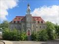 Image for Ancien couvent de la Congrégation-de-Notre-Dame - Beauport, Québec