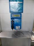Image for Payphone / Telefonní automat - Mnichov, okres Strakonice,  CZ