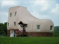 Image for Haines Shoe House - Hellam, PA