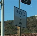 Image for 3 MPH - San Onofre, CA