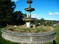 Image for Boer War Memorial, New Plymouth, New Zealand