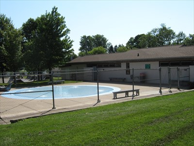 City Pool Medford Wi Public Swimming Pools On