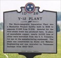 Image for Y-12 Plant 1D 26