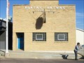 "Image for ""American Legion Post 183"", Tabor, South Dakota"