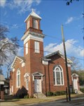 Image for Woodrow Memorial Presbyterian Church - Columbia, South Carolina