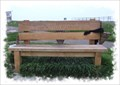 Image for Lauraine White Memorial Bench -  Reculver Country Park, Kent, CT6 6SU.