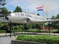 Image for Lockheed T-33 Shooting Star - Caruthersville, Missouri