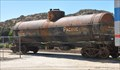 Image for Southern Pacific Tank Car 62846