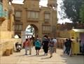 Image for Tilon ki Pool - Jaisalmer, Rajasthan, India