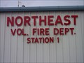 Image for Northeast Vol. Fire Dept, Station 1