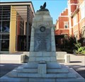 Image for Perth modern School Memorial - Subiaco ,  Western Australia