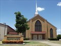 Image for Henderson Street Baptist Church - Cleburne, TX