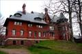 Image for Twain, Mark, House - Hartford, Connecticut