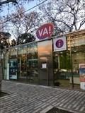 Image for Oficina de Información Turistica, Recoletos-Valladolid(Spain)