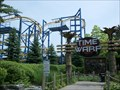 Image for Time Warp - Canada's Wonderland - Vaughan, ON