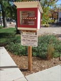 Image for Starkey Building Little Free Library - Lafayette, CO