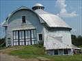 Image for Young Round Barn - Greene, NY