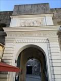 Image for Porte Louis XVI - Bastia - France