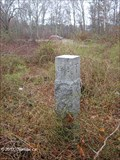Image for N-T-1 - Norton-Taunton 1 Cornerstone - Massachusetts