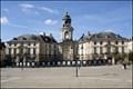 Image for Mairie de Rennes - Rennes, Bretagne
