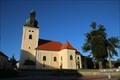 Image for Kostel sv. Stanislava - Kunštát, Czech Republic