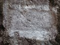 Image for Roman inscription - Trencín, Slovakia