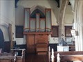 Image for Church Organ - St Mary - Burstall, Suffolk