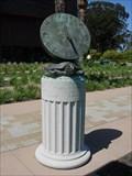 Image for Navigators Sundial in Golden Gate Park