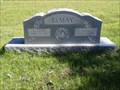 Image for LeMay - Weaver Cemetery - Kaufman County, TX