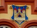 Image for Mesto hory Vyšehrad - Praha, CZ