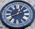 Image for St Botolph's Church Clock - Trumpington Street, Cambridge, UK
