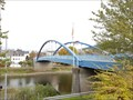Image for Rudi-Geil-Brücke - Lahnstein, Rhineland-Palatinate, Germany