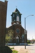 Image for (Former) St. Slovak Evangelical Lutheran Church - St. Louis, MO