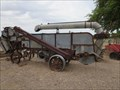 Image for J. I. Case Thresher - Chandler, AZ
