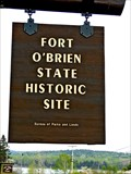 Image for Fort O'Brien State Historic Site - Machiasport, ME