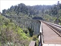 Image for Hapuawhenua Viaduct. Central North  Is.  New Zealand.
