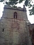 Image for Sundial, St.Nicholas' Church, Eydon, Northants.
