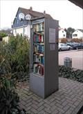 Image for Bücherschrank Hofheim Nord — Hofheim am Taunus, Germany