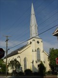 Image for Holy Cross Catholic Church - Lynchburg, Virginia