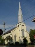 Image for Holy Cross Catholic Church - Lynchburg, Virginia
