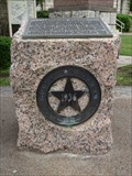 Image for 1936 Texas Centennial County Marker - Glen Rose Downtown Historic District - Glen Rose, TX