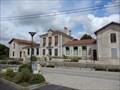 Image for Mairie Sansais, Nouvelle Aquitaine, France