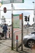 Image for 41 - Stadsbrug - Kampen - NL - Fietsroutenetwerk Overijssel