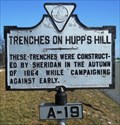 Image for Trenches on Hupp's Hill