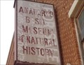 Image for Anadarko Basin Museum - Route 66 - Elk City, Oklahoma, USA.