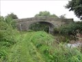 Image for Arch Bridge 34 On The Lancaster Canal - Woodplumpton, UK