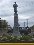 Image for Civil War Memorial - Olcott Beach, NY