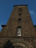 Image for Bell Tower of Catholic Church St. Johannes Apostel in Dernau - RLP / Germany