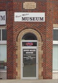 Image for Roger Miller Museum - Tourist Attraction -  Erick, Oklahoma, USA