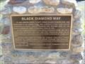 Image for Black Diamond Way - Clayton, CA